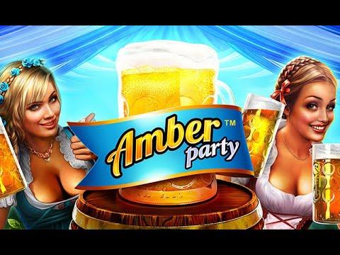 La nuova Vlt di Novomatic Italia: Amber Party