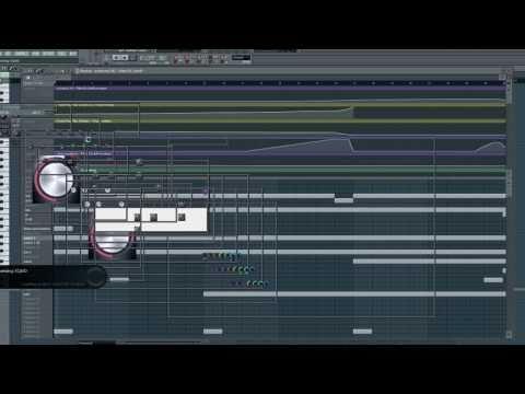 Progresia - Sommar (Naden remix)