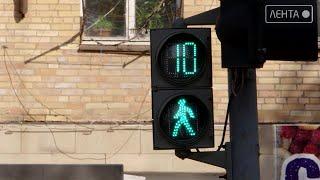 В Артеме полицейские провели акцию «Внимание: пешеход!»
