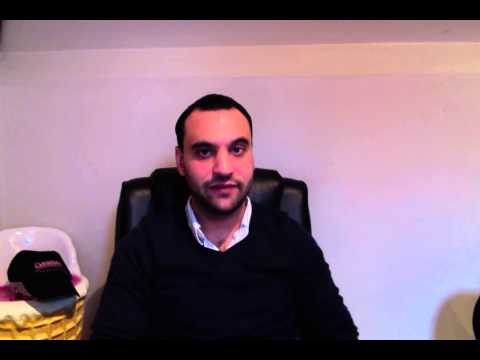 Filippo Gristina - Cyblance Testimonial