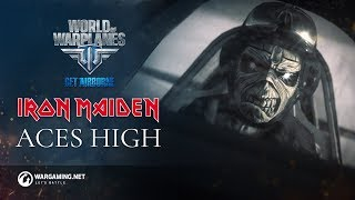Aces High Tribute Video preview image
