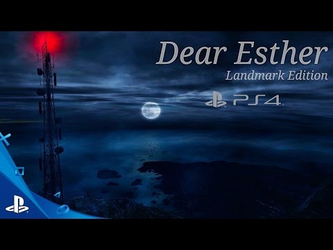 Dear Esther: Landmark Edition Video Screenshot 1