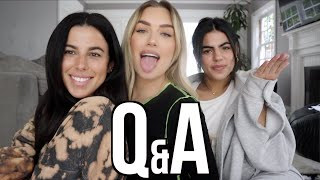 Quarantine & Answer | StassieBaby