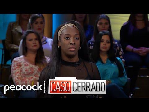 Racismo por herencia👶💵 | Caso Cerrado | Telemundo