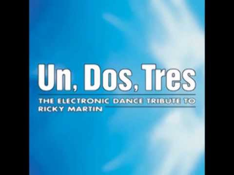 Be Careful (Etherphoria Mix) - Ricky Martin - Dance Tribute