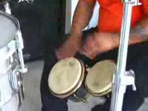 Paradise Latin Jazz (Salsa)