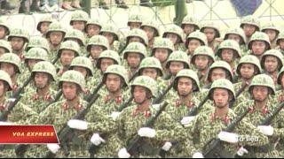 Đại tướng quân đội Việt Nam lĩnh lương bao nhiêu?