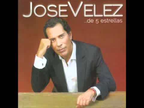 José Vélez - Morir Al Lado De Mi Amor