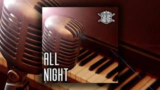 Big Boi - All Night (Audio)