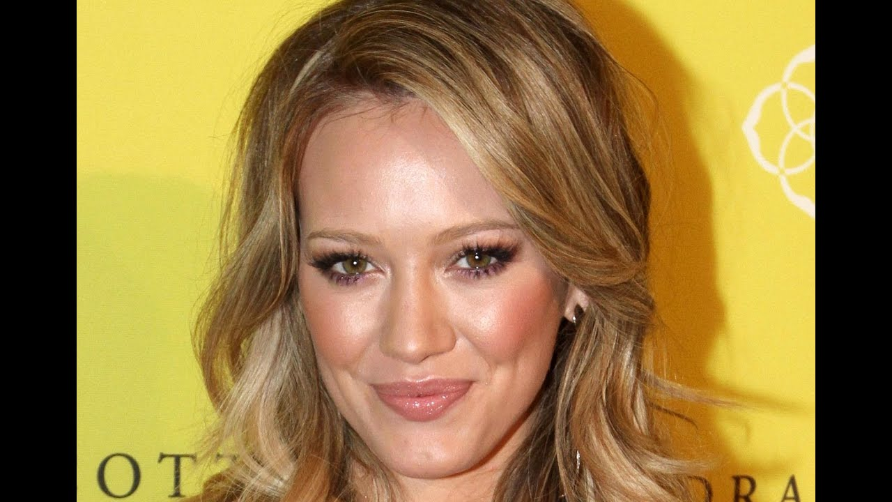 hilary duff makeup tutorial - photo #25