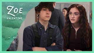 "ZOE VALENTINE | Season 1 | Ep. 2: ""Illusions"""