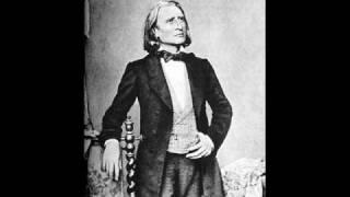 Sueño de amor - Franz Liszt