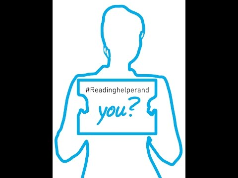 #readinghelperand...you?