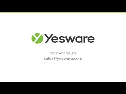 Yesware for Outlook: Mail Merge