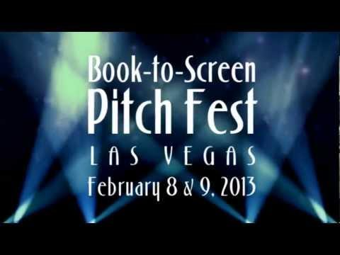 2013 PitchFest Las Vegas