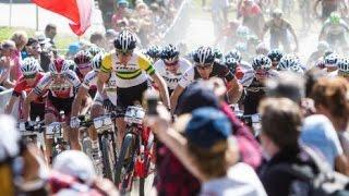 Bikers Rio Pardo | Vídeos | Melhores momentos da última etapa da Copa do Mundo de MTB