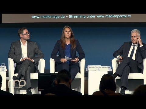 Diskussion: Reform oder Reförmchen? Konvergente Medienordnung