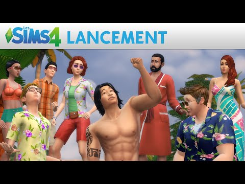 video The Sims 4 (PC)