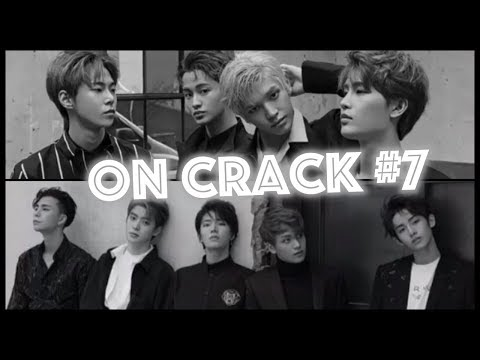NCT ON CRACK #7 The Meme Members of NCT 127