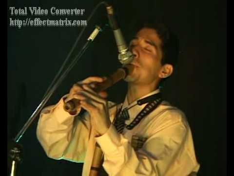 Nancy Manchego en Concierto - Ay Amores (San Juanito)
