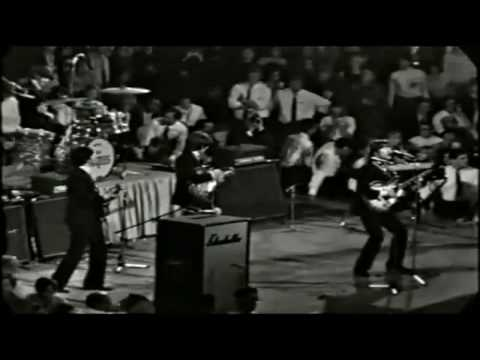 The Beatles HD - Rock and Roll Music Live in Germany (Remastered)