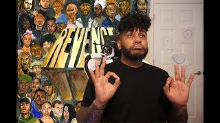 DREAMVILLE - Revenge of the Dreamers III: Director's Cut REACTION REVIEW