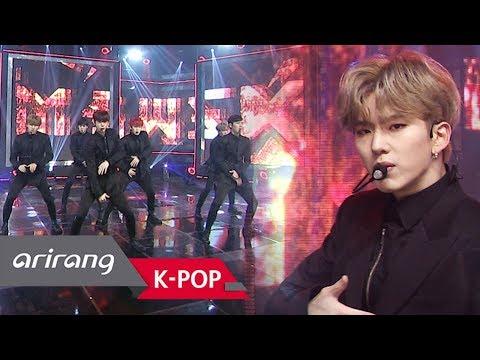 [Simply K-Pop] MONSTA X(몬스타엑스) _ DRAMARAMA(드라마라마) _ Ep.293 _ 121517
