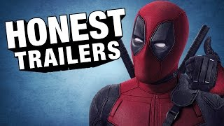 Deadpool (Honest Trailer)