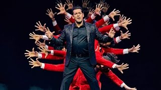 Salman Khan | Da-Bangg The Tour Sydney | Swag Se Swagat