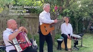 Shir - Shalom Aleichem