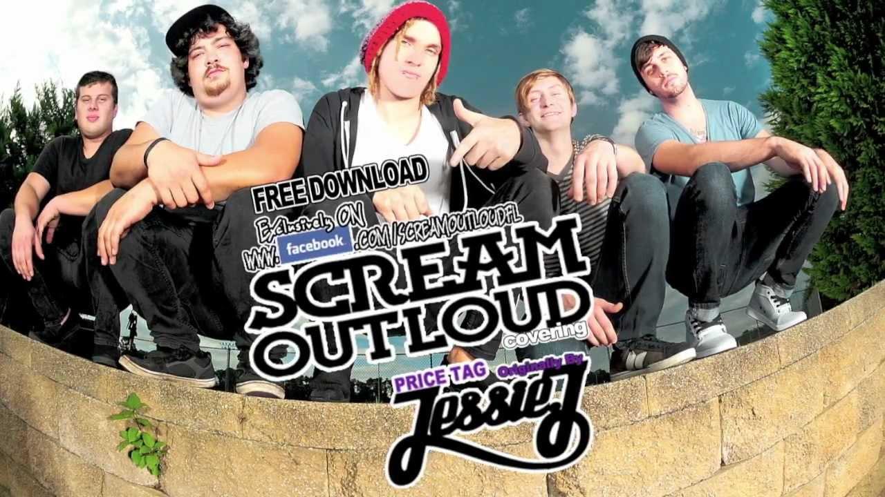 Scream out spel