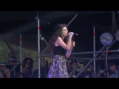 Baixar Lorde - Royals [Live Lollapalooza Chile 2014]