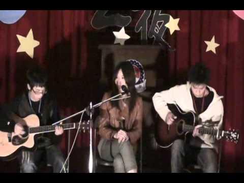 世界末日的某一個角落 - 2010中華大學吉他之夜
