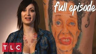 """""""I'm Stuck With Steve Buscemi on My Ankle!"""" 
