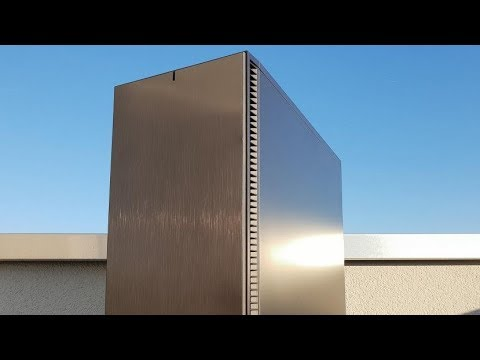 Bild: PC-Max Teaser: Fractal Design Define S2