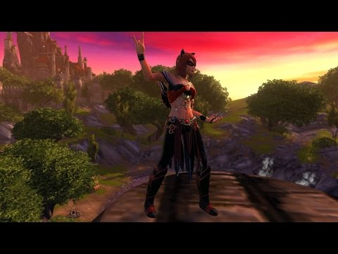 Neverwinter Wet and Wild