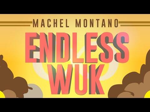 Endless Wuk | Machel Montano | Official Lyric Video | Soca Music 2015
