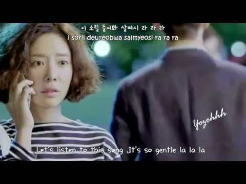 Kim Min Seung (김민승) - Thumping (쿵쿵쿵) FMV (She Was Pretty OST)[ENGSUB + Romanization + Hangul]