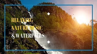 Relaxing Piano Nature  Music Nature Sounds Asmr