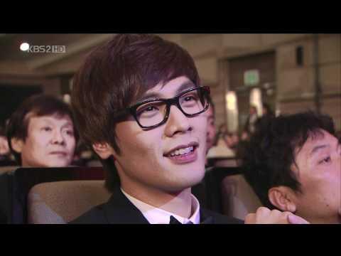 101126 KBS2 제31회 청룡영화상 카라 점핑Jumping HDTV 1080 SNSD