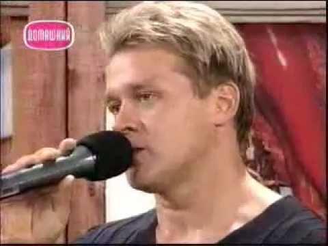 Сергей Любавин-
