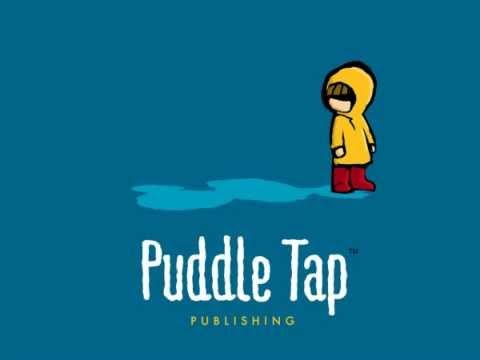 Puddle Tap Logo Animation