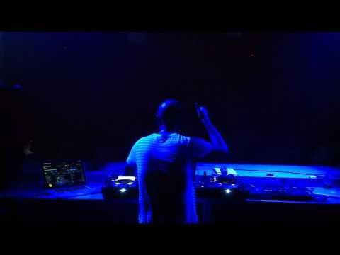 Nicola Amoruso live @ Culture Club Revelin - Dubrovnik - Croatia