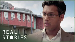 Inside Britain's Notorious Psychiatric Hospital (Prison Documentary) - Real Stories