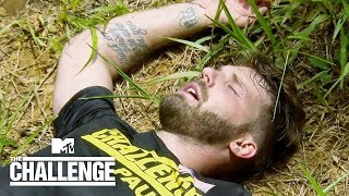Can Paulie Finish The Final? | The Challenge: War of The Worlds 2