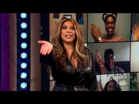 Wendy Williams Admits She 'Not Perfect'