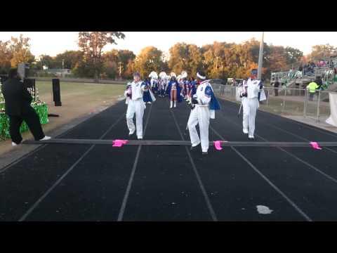 Towers High School Band Southwood High School Band