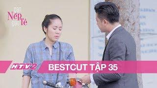GẠO NẾP GẠO TẺ - Tập 35 | Công đến tận công ty của Hương ép ký đơn ly hôn - (BESTCUT) 20H, 24/07