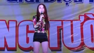 Người Tình Dễ Thương (Live) - Saka Trương Tuyền