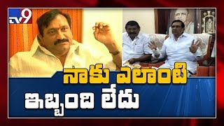 K. E. Krishnamurthy reacts over brother Prabhakar likely j..